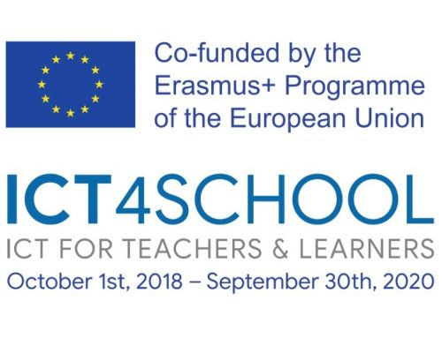 Our Erasmus+ Project Presentation Brochure
